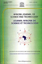 African journal of science and technology=Journal africain de science et technologie
