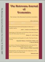 Botswana journal of economics