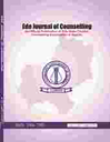 Edo journal of counselling