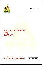 Egyptian journal of biology