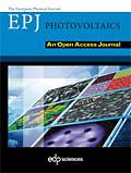 EPJ Photovoltaics
