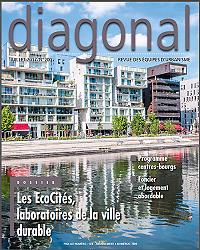 Diagonal : revue des équipes d'urbanisme
