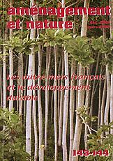 Aménagement et Nature