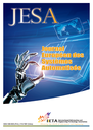 Journal européen des systèmes automatisés