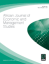 African journal of economic and management studies