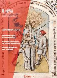 Jahrbuch / Historische Gesellschaft Graubünden