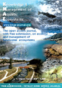 Knowledge and management of aquatic ecosystems