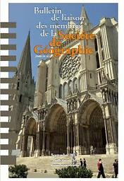 Bulletin de liaison des membres de la Société de géographie
