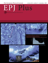 European physical journal plus