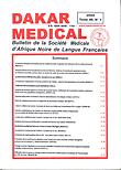 Dakar médical