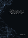 Management & data science