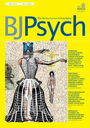 British journal of psychiatry