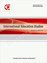 International education studies