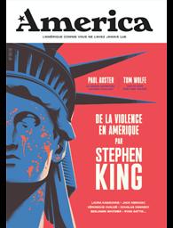 America : l'Amérique comme vous ne l'avez jamais lue