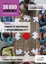 36000 communes