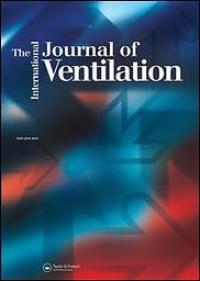 International journal of ventilation