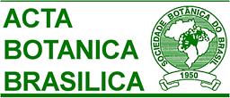 Acta botanica brasílica