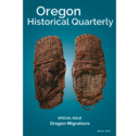 Oregon historical quarterly