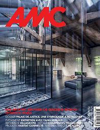 AMC Le Moniteur architecture