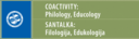 Coactivity: philology, educology =  Santalka: Filologija, Edukologija