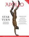 Apollo  : a journal of the arts