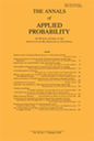 Annals of applied probability