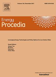 Energy Procedia