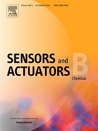 Sensors and Actuators B: Chemical