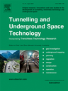 Tunnelling and Underground Space Technology