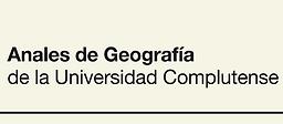 Anales de geografía de la Universidad Complutense