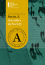 Journal of the Royal Statistical Society  Series A, Statistics in society