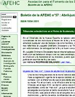 Boletín de la Asociación para el Fomento de los Estudios Históricos en Centroamérica