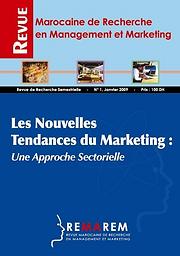 Revue marocaine de recherche en management et marketing