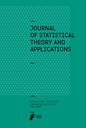 Journal of statistical theory and applications