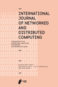 International journal of networked and distributed computing
