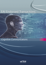 EAI endorsed transactions on cognitive communications