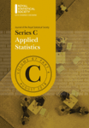 Journal of the Royal Statistical Society  Series C, Applied statistics