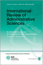 International review of administrative sciences