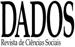 Dados : revista de ciências sociais