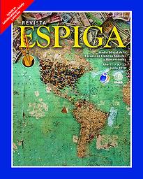 Revista Espiga