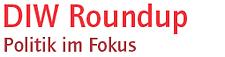DIW-Roundup