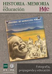 Historia y memoria de la educación