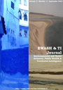 Environmental and Water Sciences, public Health and Territorial Intelligence Journal