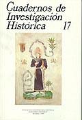 Cuadernos de investigación. Geografía e Historia