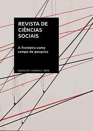 Revista de Ciências Sociais