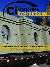 Concrete international