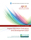 Higher education evaluation and development