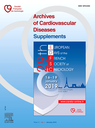 Archives of cardiovascular diseases Supplements