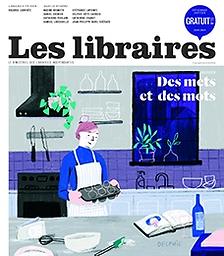 libraires. Le bimestriel des librairies indépendantes