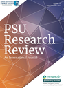 PSU research review